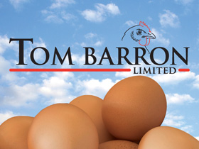 New Appointment at Tom Barron