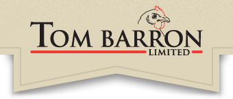 Tom Barron Independent Hatcheries, Preston, Lancashire, UK